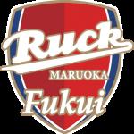 Fukui Maruoka RUCK