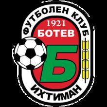 OFC Botev Ihtiman